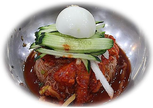 旨辛コクがおいしさのキメテ!ビビン冷麺ソース200g
