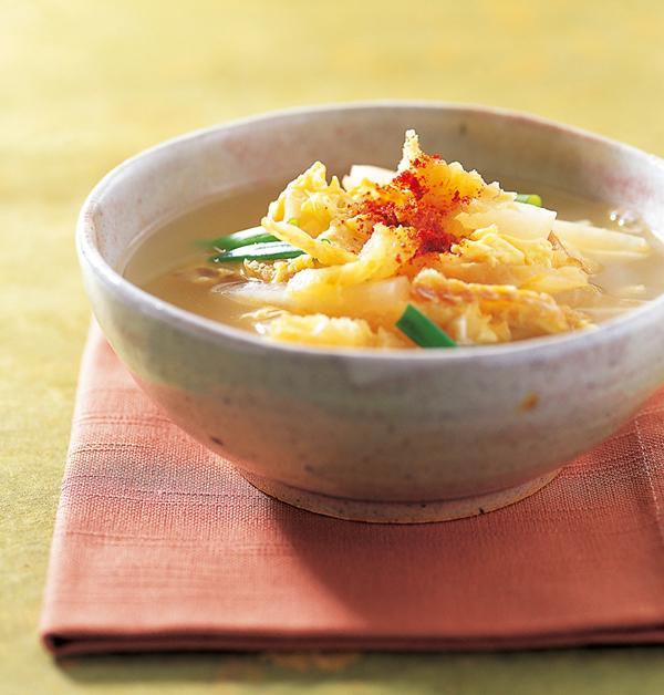 ブゴクク★干しだらスープ(2食入)/CJ
