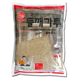 [草野] えごまの粉 (500g)