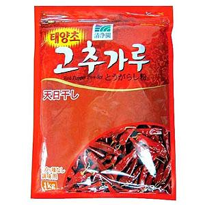 チョンジョンウォン・調味用唐辛子粉