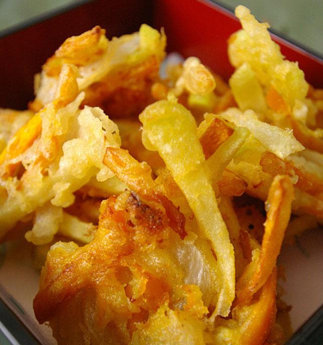 ◆韓国の美味しいてんぷら粉◆オトウギ/1kg
